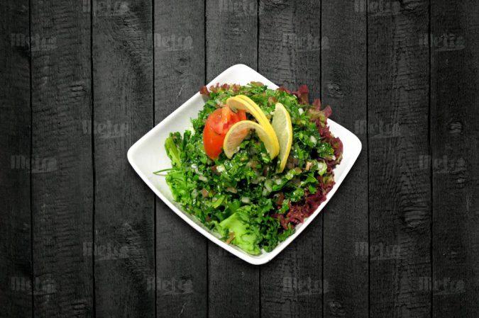 Tabuli (persilijasalaatti)