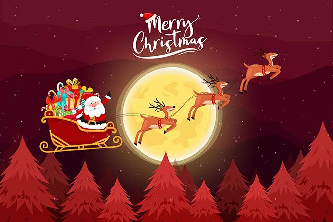 Mukavaa joulua!